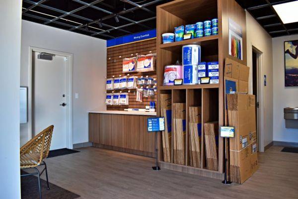 Life Storage - Austin - 4909 South Interstate 35 Frontage Road 4909 South Interstate 35 Frontage Road Austin, TX - Photo 1