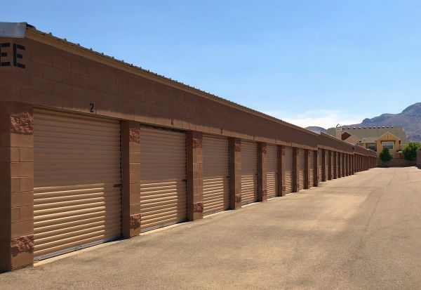 Patriot Fwy Self Storage 5200 Marcus Uribe Drive El Paso, TX - Photo 4