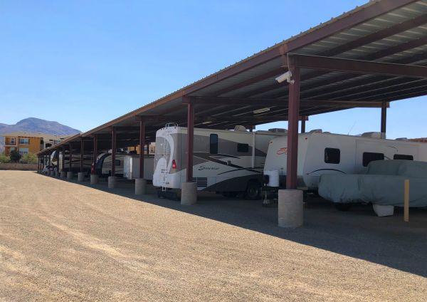 Patriot Fwy Self Storage 5200 Marcus Uribe Drive El Paso, TX - Photo 5