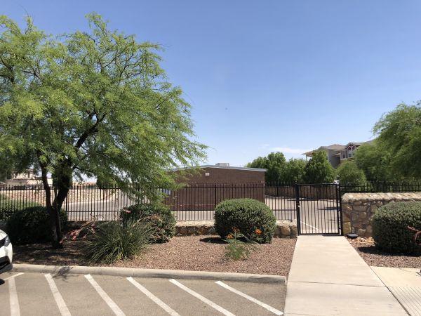 Patriot Fwy Self Storage 5200 Marcus Uribe Drive El Paso, TX - Photo 1