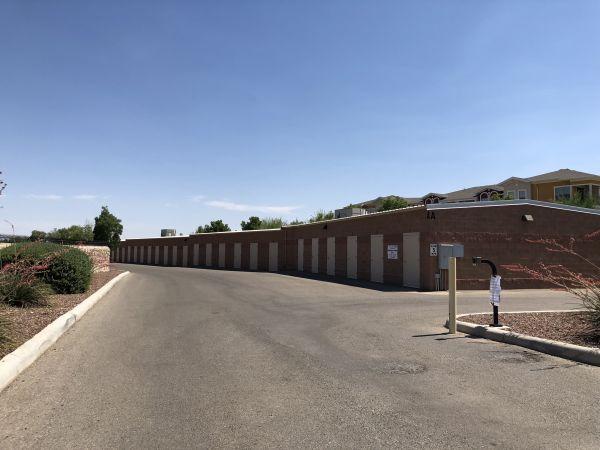 Patriot Fwy Self Storage 5200 Marcus Uribe Drive El Paso, TX - Photo 6