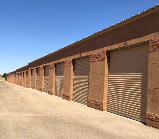 Patriot Fwy Self Storage 5200 Marcus Uribe Drive El Paso, TX - Photo 3