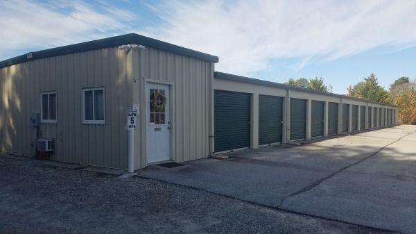 A&A Mini Storage LLC 2280 Highway 81 Loganville, GA - Photo 1