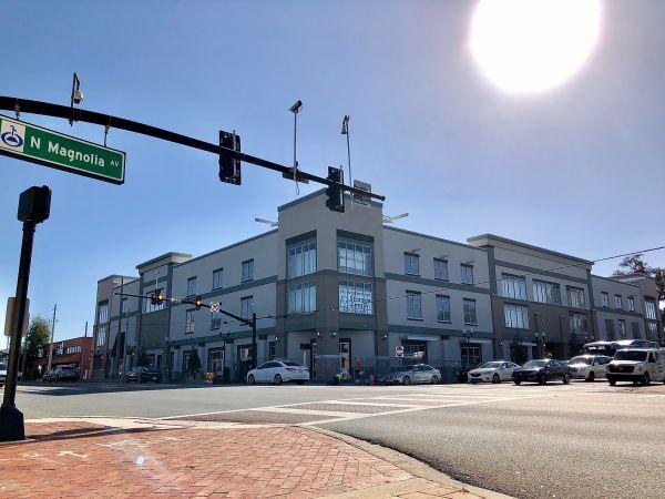 My Neighborhood Storage Center of Magnolia 108 East Colonial Drive Orlando, FL - Photo 0
