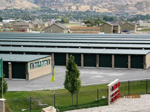 Safe and Secure Self Storage 426 North 2000 West Lindon, UT - Photo 0
