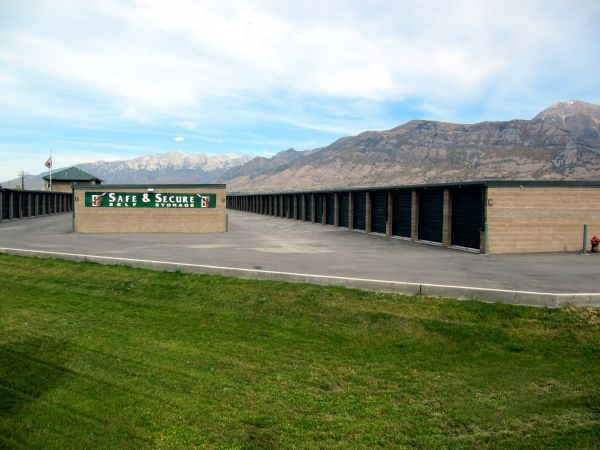 Safe and Secure Self Storage 426 North 2000 West Lindon, UT - Photo 1