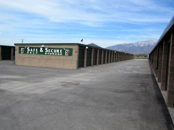 Safe and Secure Self Storage 426 North 2000 West Lindon, UT - Photo 4