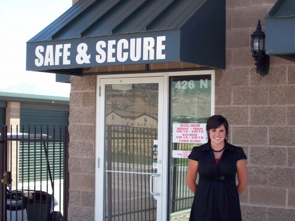 Safe and Secure Self Storage 426 North 2000 West Lindon, UT - Photo 5