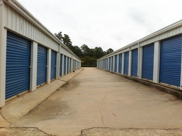 Our Storage Depot 995 Hwy 16 East Newnan, GA - Photo 1