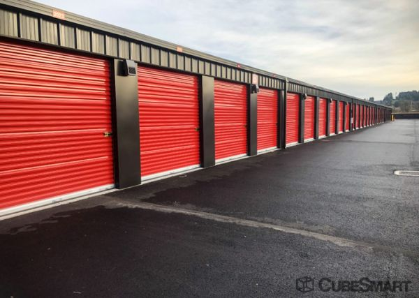 CubeSmart Self Storage - Camas 4655 Northwest 38th Avenue Camas, WA - Photo 1