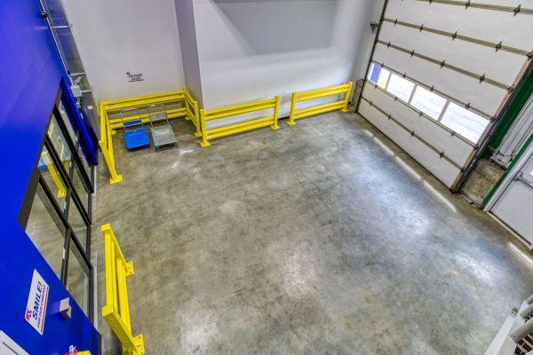 Devon Self Storage - Cincinnati 737 West 6th Street Cincinnati, OH - Photo 14