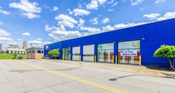Devon Self Storage - Cincinnati 737 West 6th Street Cincinnati, OH - Photo 15