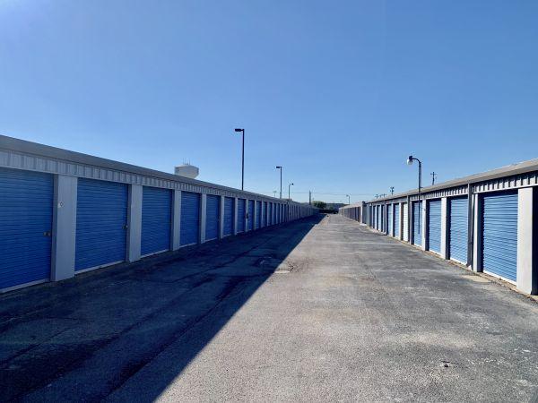 A-Mini Storage 3202 Preston Road Pasadena, TX - Photo 1