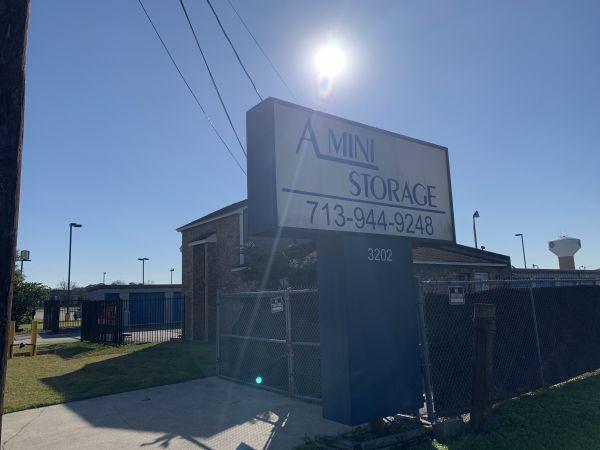 A-Mini Storage 3202 Preston Road Pasadena, TX - Photo 3