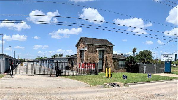 A-Mini Storage 3202 Preston Road Pasadena, TX - Photo 0