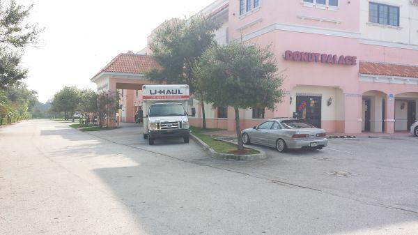 South Florida Ave Mini All Climate Controlled Storage 175 E Alamo Dr Lakeland, FL - Photo 3
