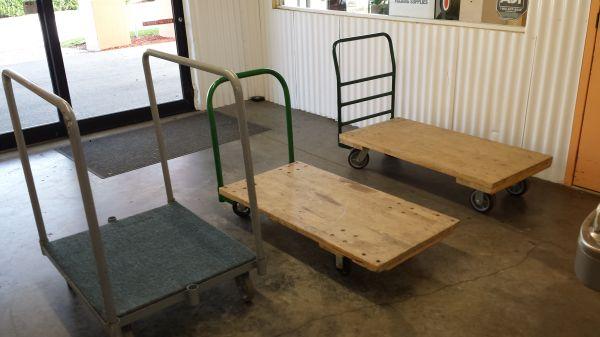 South Florida Ave Mini All Climate Controlled Storage 175 E Alamo Dr Lakeland, FL - Photo 9