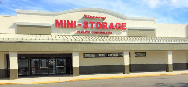 Kingsway Mini Storage 1281 Kingsway Rd Brandon, FL - Photo 1