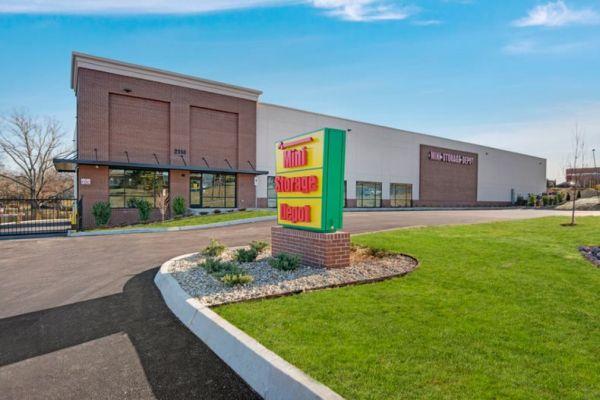 Mini Storage Depot - Maryville 2114 Highway 411 Maryville, TN - Photo 1