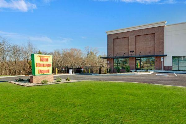 Mini Storage Depot - Maryville 2114 Highway 411 Maryville, TN - Photo 2