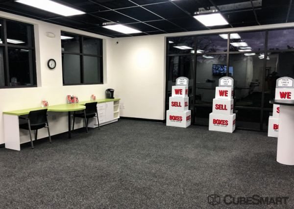 CubeSmart Self Storage - Orlando - 7360 Sand Lake Rd. 7360 Sand Lake Road Orlando, FL - Photo 5