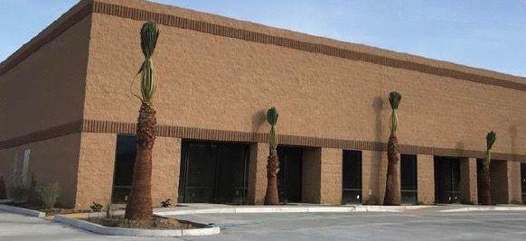 Palm Desert Self-Storage Units, Auto & R.V. Spaces 73850 Dinah Shore Drive Palm Desert, CA - Photo 1