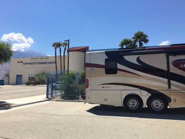 Palm Desert Self-Storage Units, Auto & R.V. Spaces 73850 Dinah Shore Drive Palm Desert, CA - Photo 4