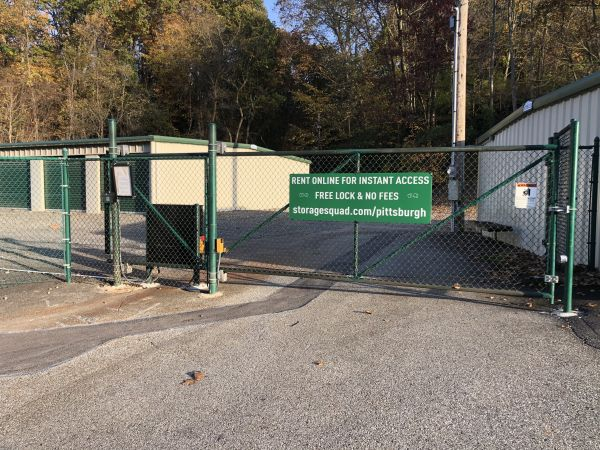 Storage Squad Self Storage Pittsburgh 1261 Streets Run Road West Mifflin, PA - Photo 0