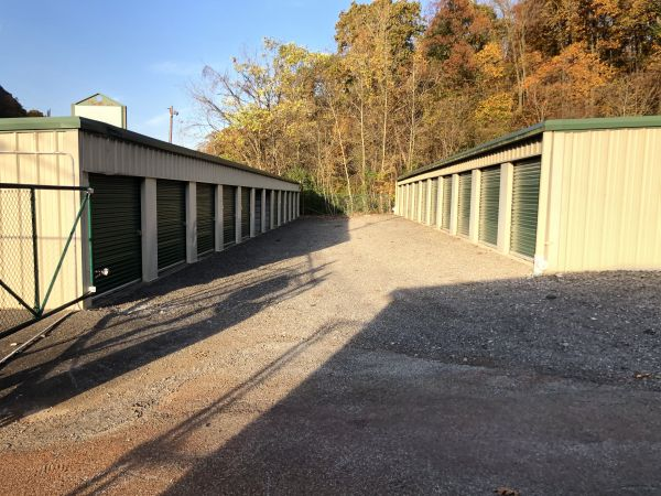 Storage Squad Self Storage Pittsburgh 1261 Streets Run Road West Mifflin, PA - Photo 1