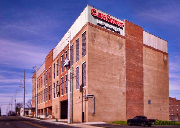 CubeSmart Self Storage - Nashville - 207 Monroe St. 207 Monroe Street Nashville, TN - Photo 0