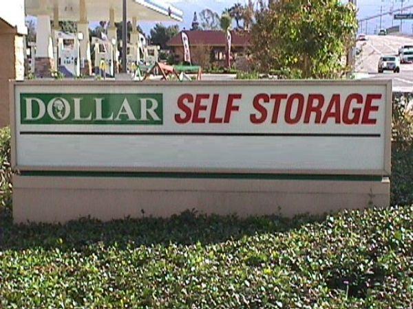 Dollar Self Storage - Corona - North Lincoln Avenue 205 N Lincoln Ave Corona, CA - Photo 3