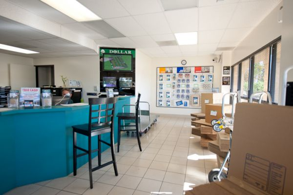 Dollar Self Storage - Corona - North Lincoln Avenue 205 N Lincoln Ave Corona, CA - Photo 7