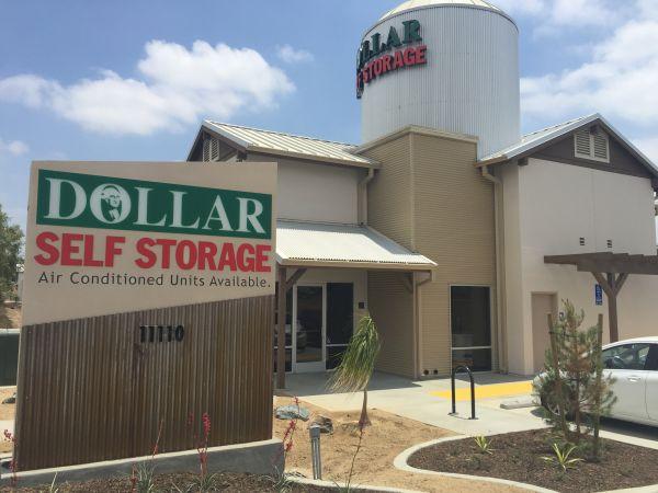 Dollar Self Storage - Jurupa Valley 11110 Limonite Avenue Jurupa Valley, CA - Photo 0