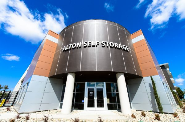 Alton Self Storage 2215 Alton Parkway Irvine, CA - Photo 0
