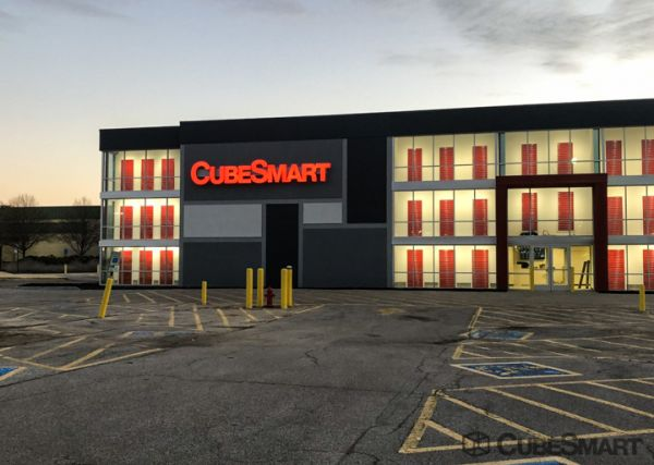 CubeSmart Self Storage - Belleville