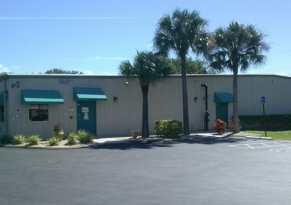 American Value Self Storage 23227 Freedom Avenue Port Charlotte, FL - Photo 1