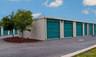 American Value Self Storage 23227 Freedom Avenue Port Charlotte, FL - Photo 2