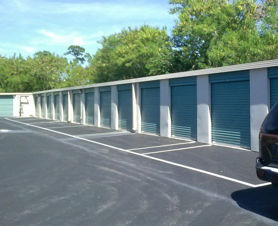 American Value Self Storage 23227 Freedom Avenue Port Charlotte, FL - Photo 4