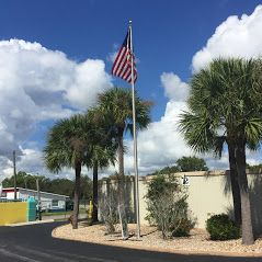 American Value Self Storage 23227 Freedom Avenue Port Charlotte, FL - Photo 5