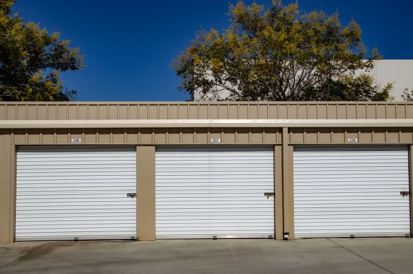 Ranpac Self Storage - Elm Storage LLC 41605 Elm Street Murrieta, CA - Photo 1