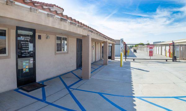 Ranpac Self Storage - Elm Storage LLC 41605 Elm Street Murrieta, CA - Photo 3