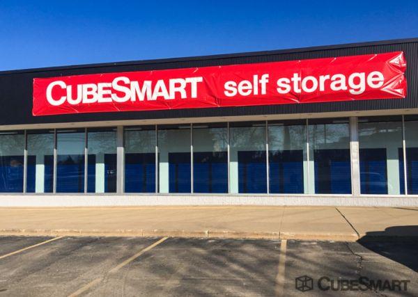 CubeSmart Self Storage - Ann Arbor -2333 S. State St. 2333 South State Street Ann Arbor, MI - Photo 0