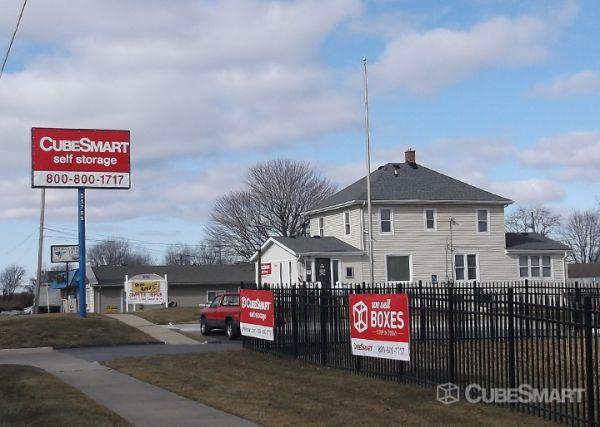 CubeSmart Self Storage - Chesterfield 31755 23 Mile Road Chesterfield, MI - Photo 0