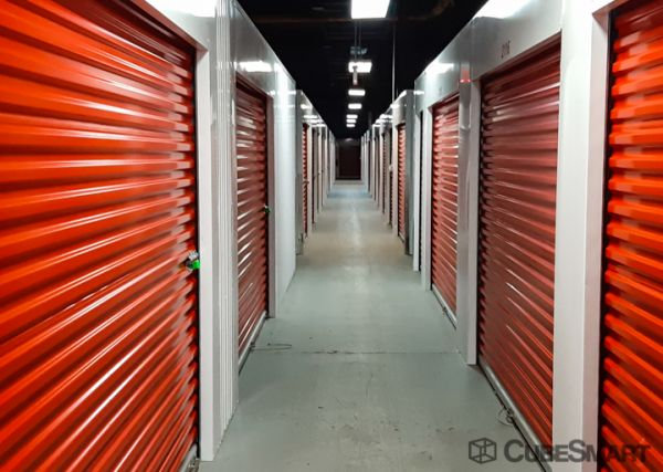 CubeSmart Self Storage - Grand Rapids 1236 Ball Avenue Northeast Grand Rapids, MI - Photo 1