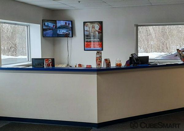 CubeSmart Self Storage - Grand Rapids 1236 Ball Avenue Northeast Grand Rapids, MI - Photo 4