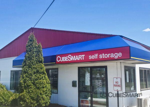 CubeSmart Self Storage - Kalamazoo