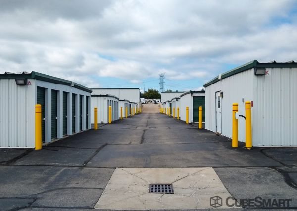 CubeSmart Self Storage - Lake Orion 1745 Waldon Road Orion Charter Township, MI - Photo 6