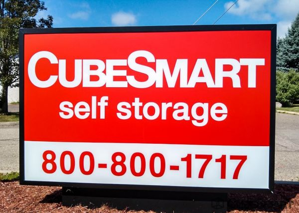CubeSmart Self Storage - Lake Orion 1745 Waldon Road Orion Charter Township, MI - Photo 7