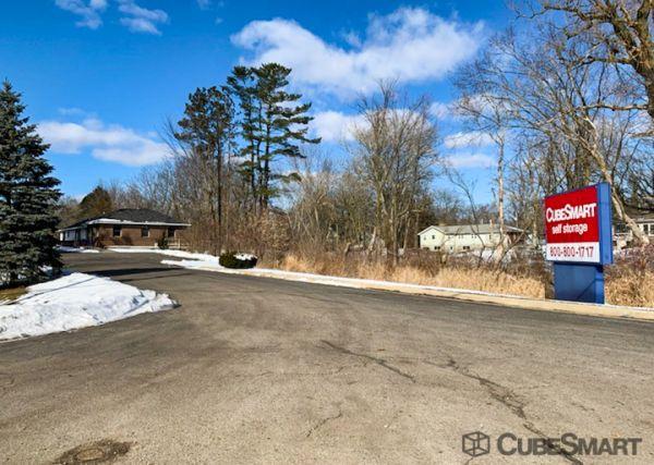 CubeSmart Self Storage - Lansing 2685 Eaton Rapids Road Lansing, MI - Photo 0