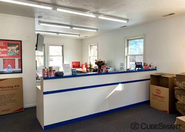 CubeSmart Self Storage - Lansing 2685 Eaton Rapids Road Lansing, MI - Photo 1